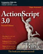 ActionScript 3.0 Bible: Edition 2