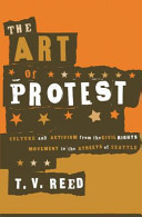 The Art of Protest PDF
