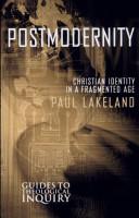 Postmodernity PDF