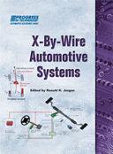 X by Wire Automotive Systems PDF
