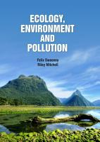 Ecology  Environment and Pollution PDF