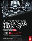 Automotive Technician Training PDF