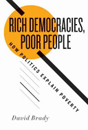 Rich Democracies  Poor People