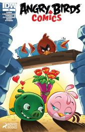 Angry Birds #6