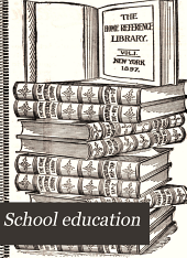 School Education: Volume 17