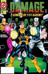 Damage (1994-1995) #5