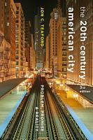 The Twentieth Century American City PDF