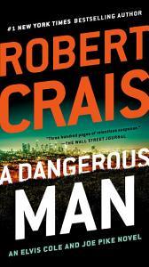 A Dangerous Man Book