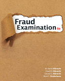 Fraud Examination + Mindtap Accounting, 1 Term 6 Months Printed Access Card