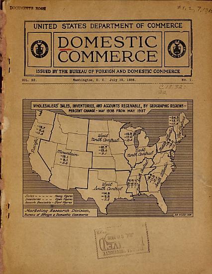 Domestic Commerce PDF