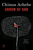 Arrow of God PDF
