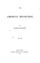 History of the United States of America, from the Discovery of the Continent: Volume 10