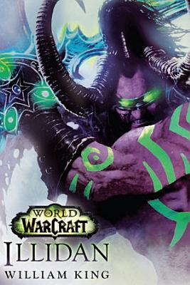 World of Warcraft  Illidan PDF