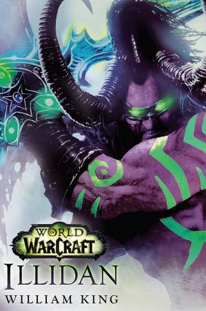 World of Warcraft  Illidan PDF