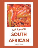 170 South African Recipes