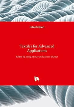 Textiles for Advanced Applications PDF