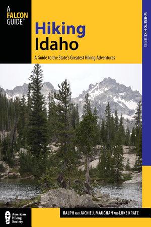 Hiking Idaho PDF