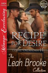Recipe for Desire [Desire, Oklahoma 11]