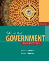 State and Local Government  The Essentials PDF