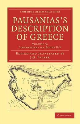 Pausanias s Description of Greece PDF
