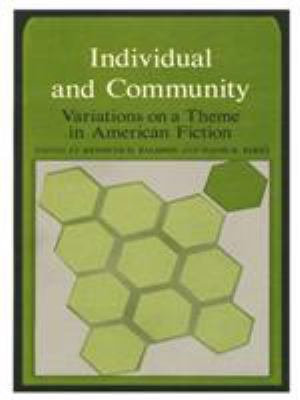Individual and Community PDF