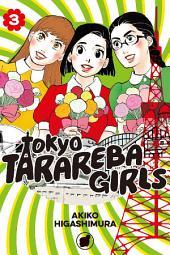 Tokyo Tarareba Girls: Volume 3