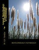 General Biotechnology   Fundamentals of Enzymology PDF