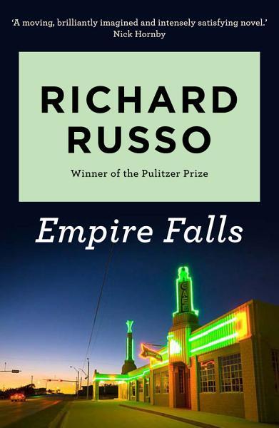 Download Empire Falls Book