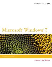 New Perspectives on Microsoft Windows 7, Introductory