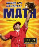 Score with Baseball Math PDF
