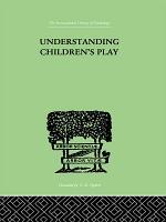 Understanding Children'S Play