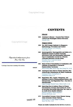 Annals of the Academy of Medicine  Singapore PDF