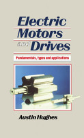 Electric Motors and Drives PDF