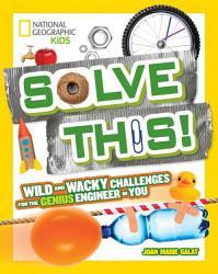 Solve This  Book PDF