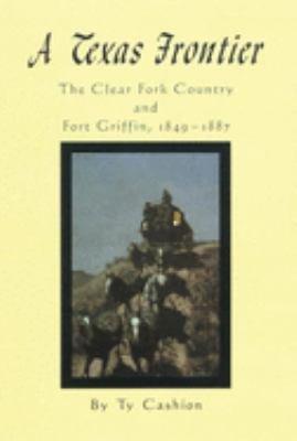 A Texas Frontier PDF