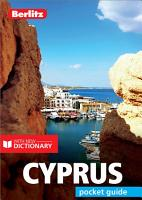 Berlitz Pocket Guide Cyprus PDF