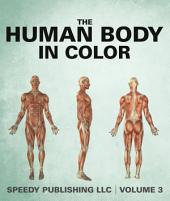 The Human Body In Color: Volume 3