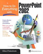 How to Do Everything with PowerPoint(R)