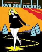 Love and Rockets: New Stories #2