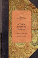 A Treatise Concerning Religious Affections PDF