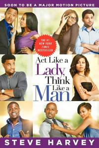 Act Like a Lady  Think Like a Man Book