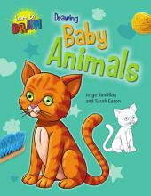 Drawing Baby Animals PDF