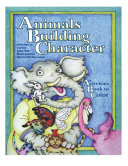 Animals Building Character  An Activities Book to Color PDF