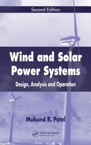 Wind and Solar Power Systems Book