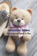 Amigurumi Animal