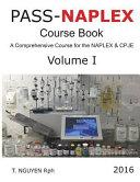 Pass Naplex Course Book Volume I