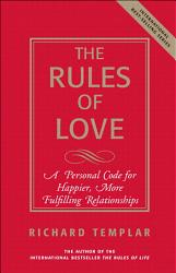 The Rules Of Love Book PDF