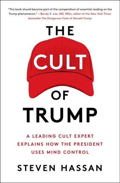 Download The Cult of Trump Book