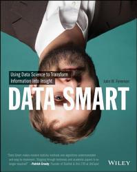 Data Smart Book PDF