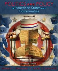 Politics And Policy In American States Communities Book PDF